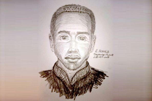 Police released a sketch of a suspect in three sexual assaults in Dallas. Police believe the same man is behind two attacks in Bossier City, La..