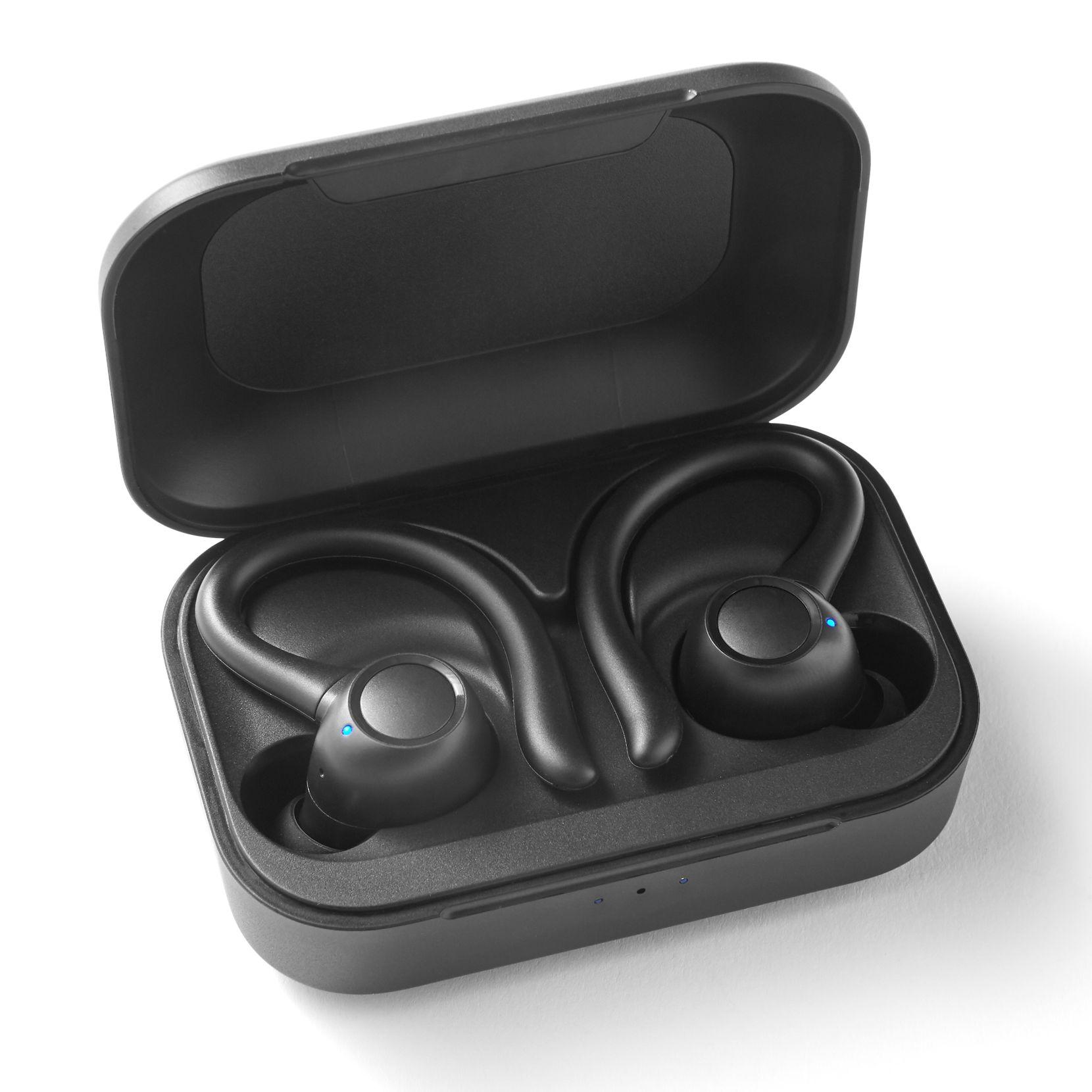 The Blackweb True Wireless Bluetooth Earbuds