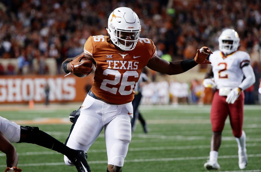 Recruiting report card: Texas' 2018 class shows plenty of