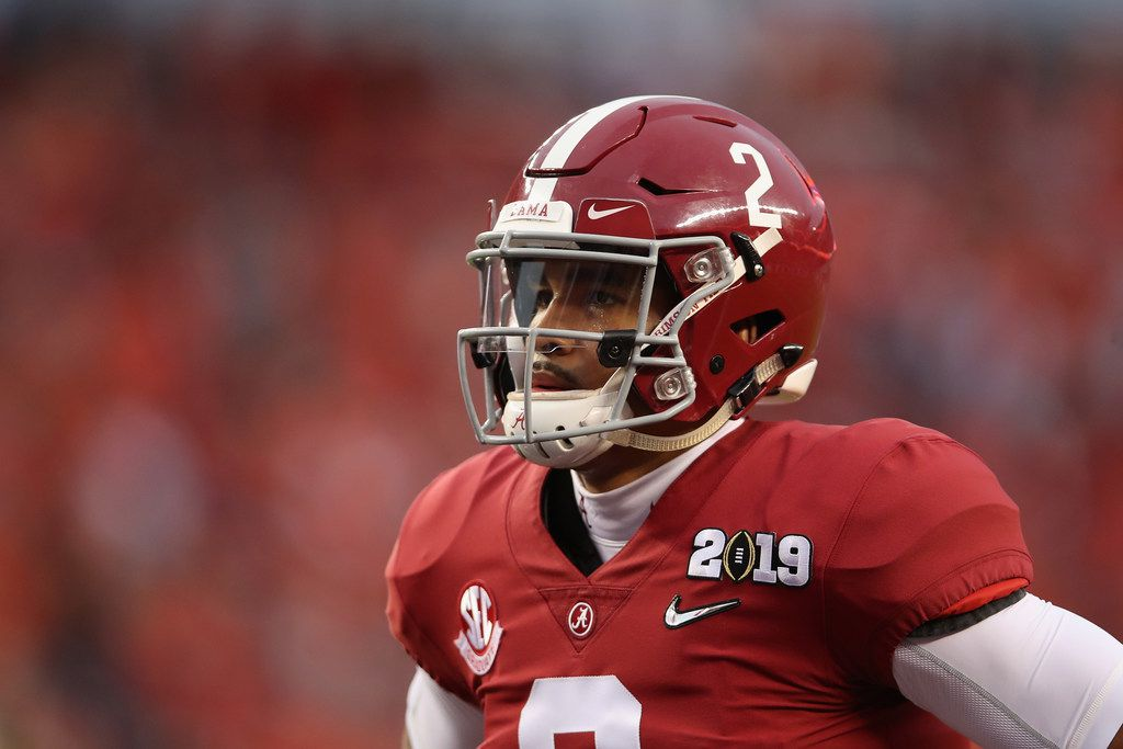 Oklahoma QB outlook for 2019: How far can Jalen Hurts take