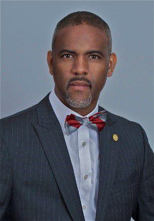 Austin Lane, Texas Southern University president