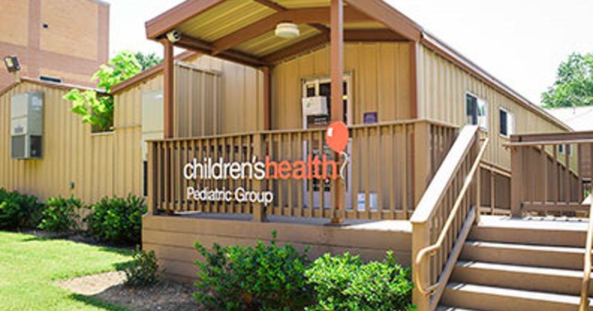 Cerca de 4,000 familias dependían de los servicios de estas clínicas de pediatría en Dallas. (DMN/CORTESÍA)