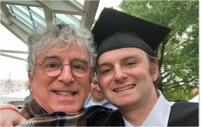 As his youngest son graduates from college and heads out into the business world, The Watchdog shares his best advice about how to watch your back.