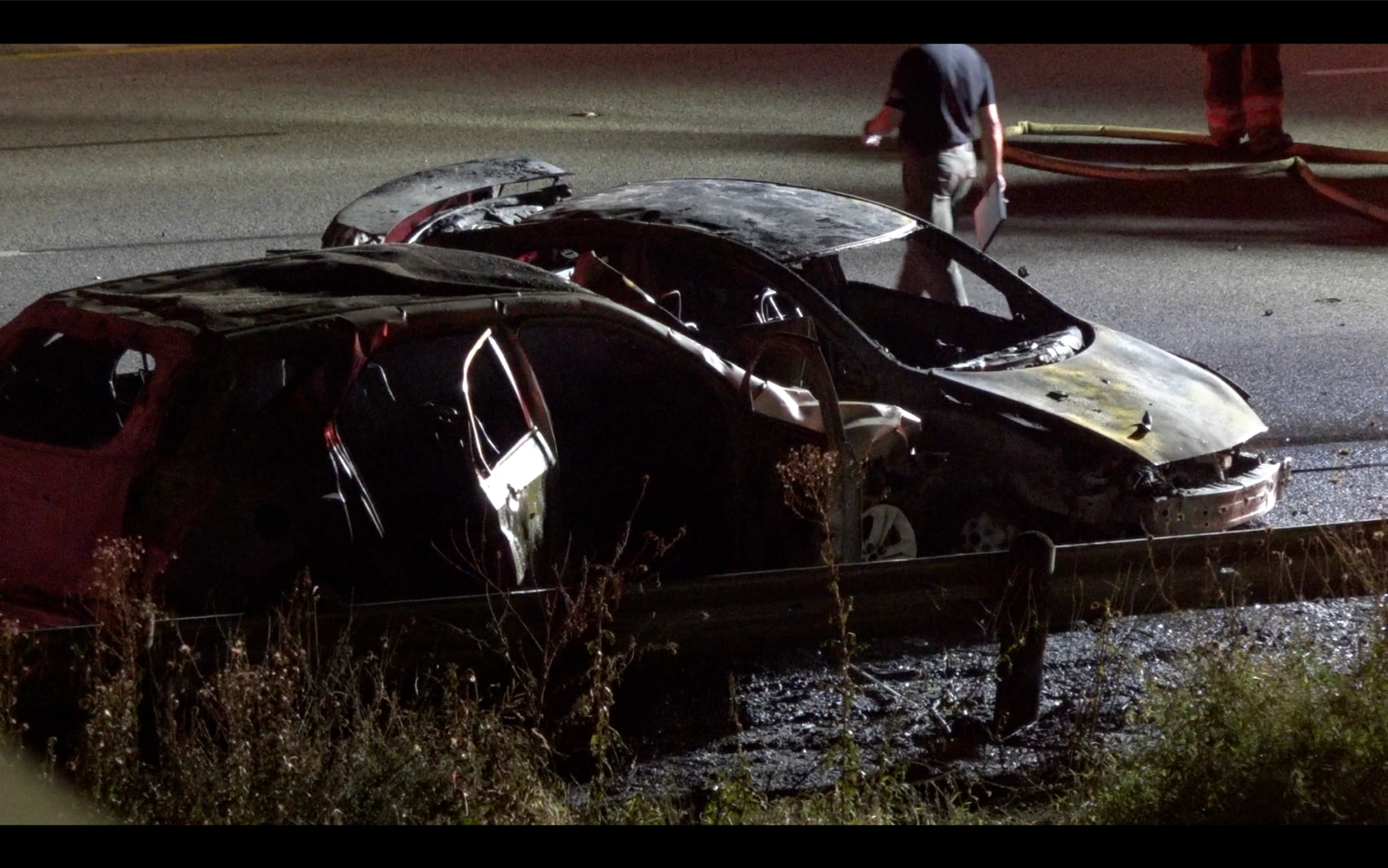 2 victims identified in 'horrific' I-20 crash with drunken
