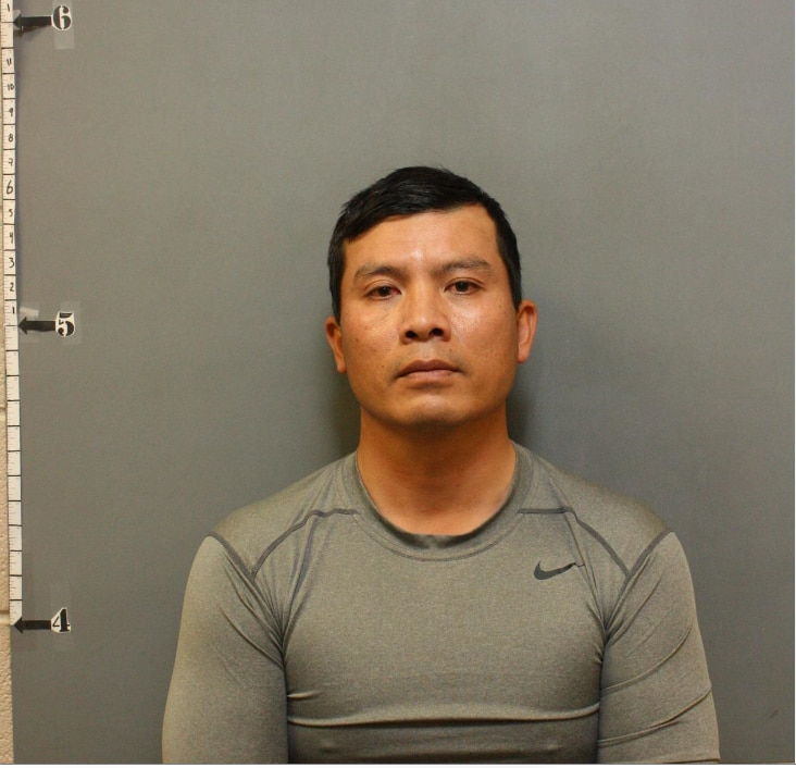 Kevin Keo Sivilay (Carrollton Police Department)