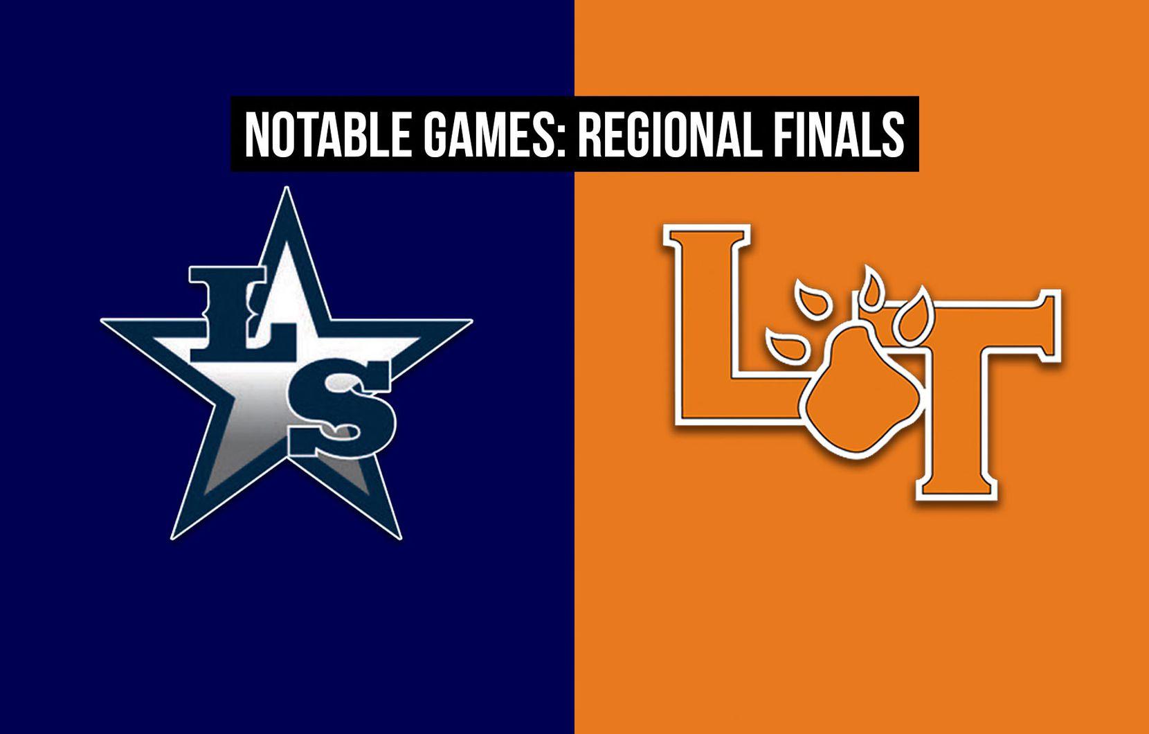 Frisco Lone Star vs. Lancaster.
