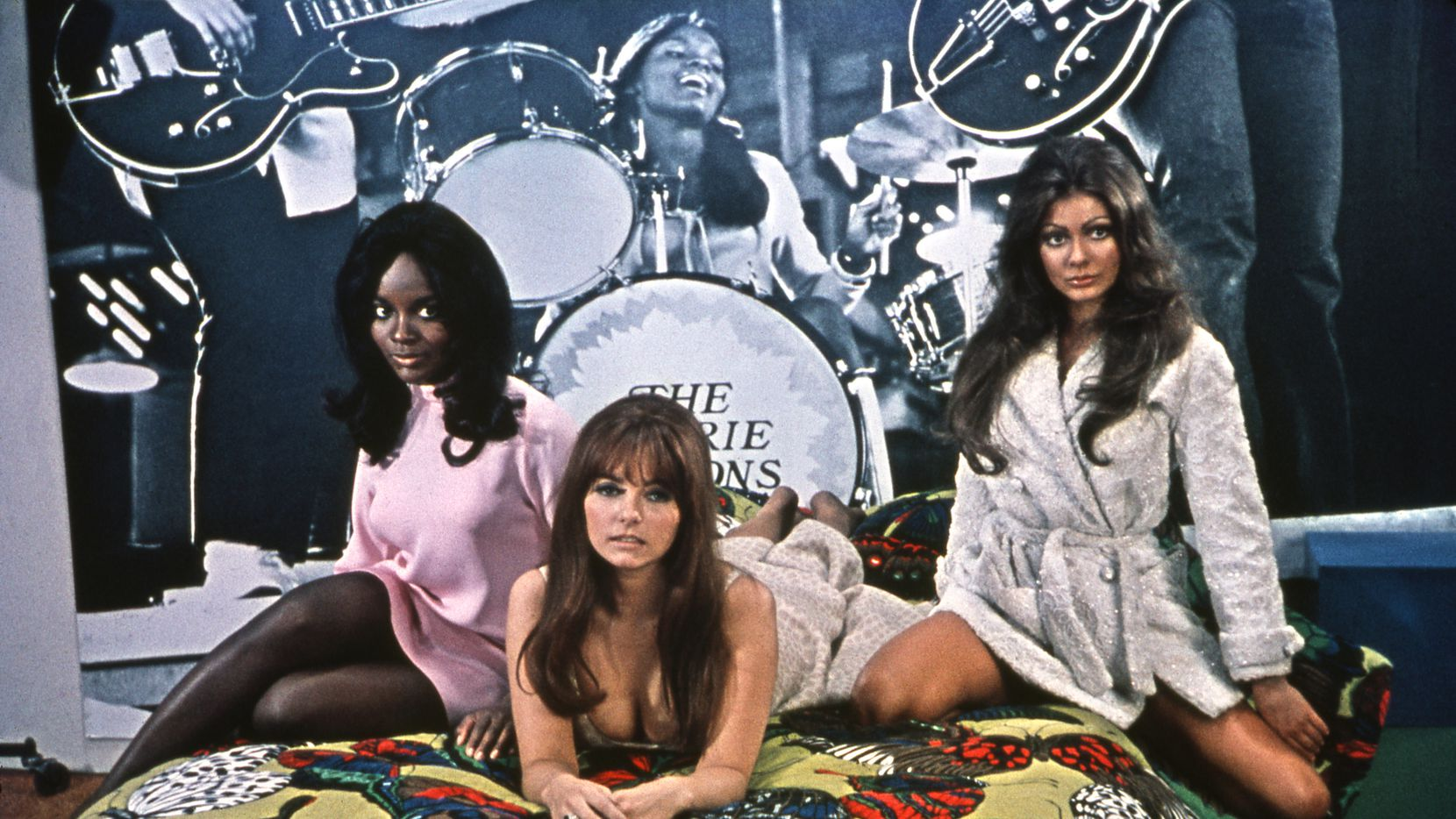 """Beyond the Valley of the Dolls"""