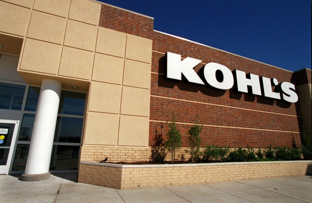 MISS: Penney lost its lead over chief rival Kohl's under Ullman's watch, partly from the lost catalog sales. Kohl's became the nation's second-largest department store chain in 2010, when it had sales of $18.39 billion vs. Penney's $17.76 billion.