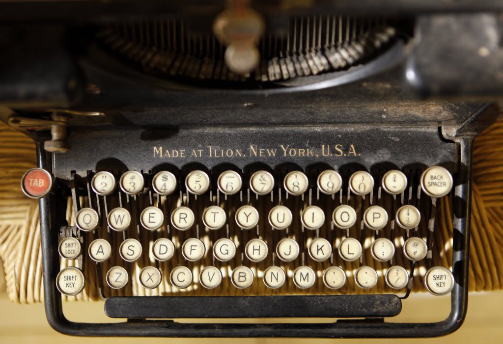 The Wild Detectives will host a Writing Workshops Dallas Happy Hour at 6 p.m. Tuesday, July 2.