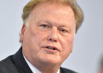 Dan Johnson, era representante estal por el estado de Kentucky./AP