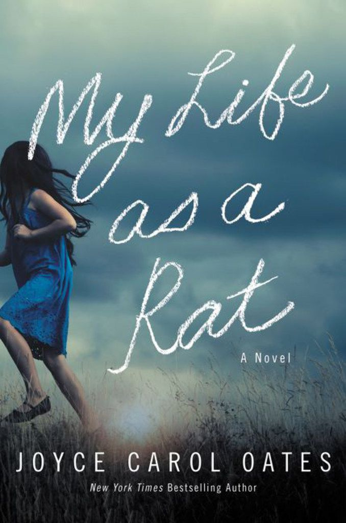 My Life as a Rat by Joyce Carol Oates is a coming-of-age tale about a girl who reports her older brothers for a slaying.