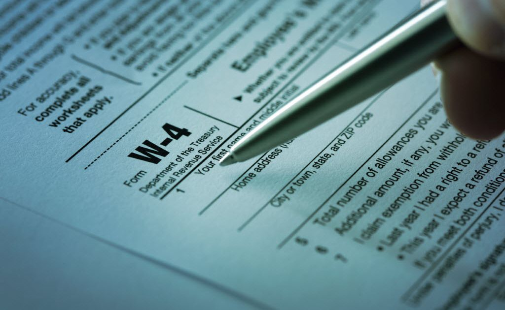 Do these 3 things early in the year to save on taxes, prevent headaches later on