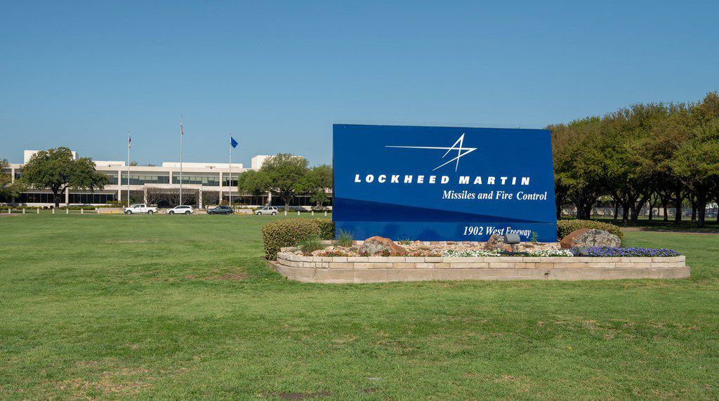 Lockheed Martin has facilities in Grand Prairie, Fort Worth, Richardson and a wind tunnel in Dallas. David Paul worked in Fort Worth.