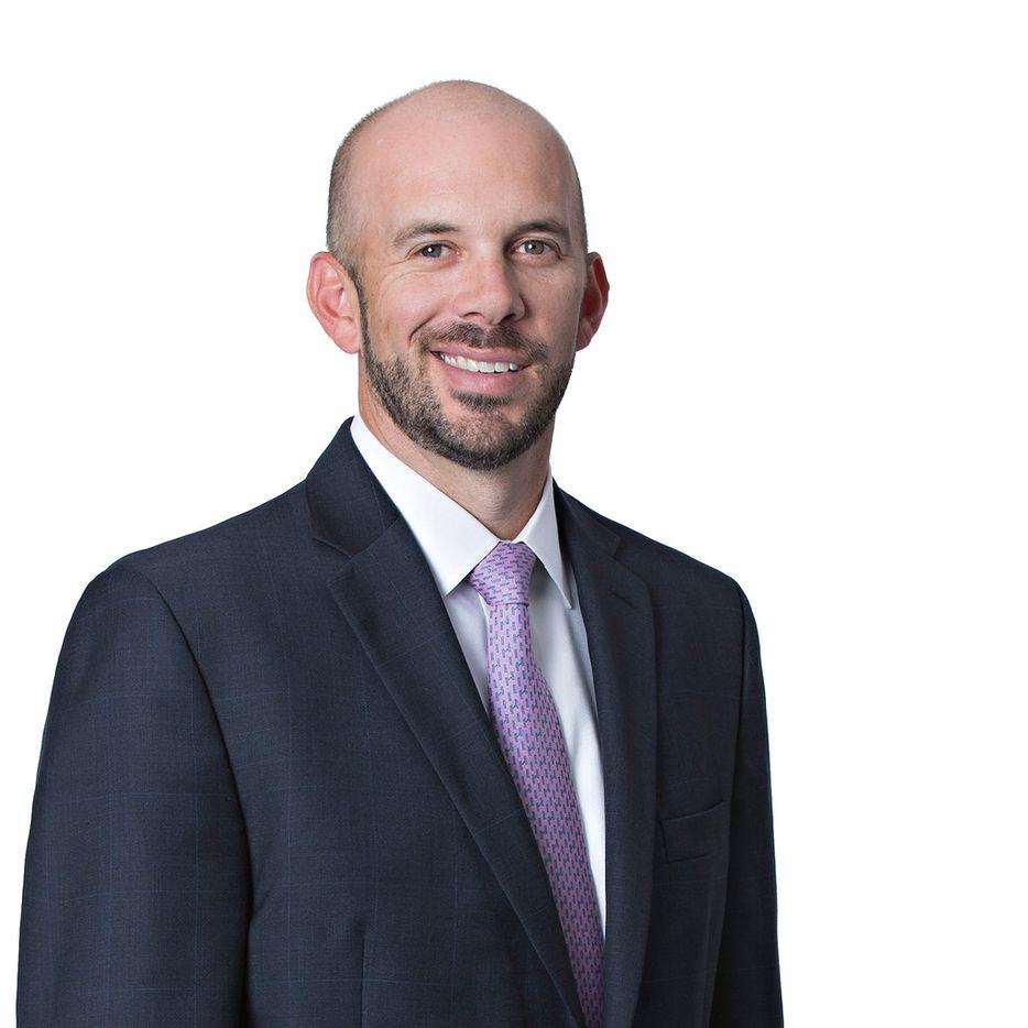 Winston & Strawn LLP named Scott Thomas partner in the Dallas office.