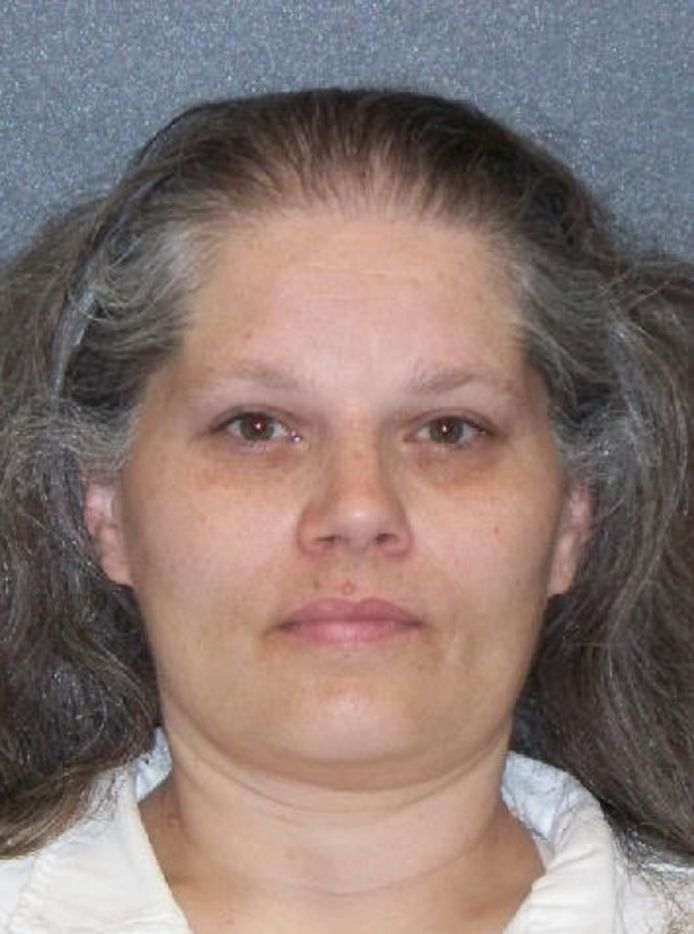 Lauren Kavanaugh's mother, Barbara Atkinson, is serving a life sentence in Gatesville.
