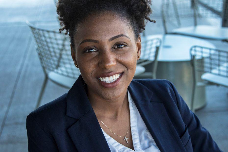 Demetra Brown, program manager at Generation.
