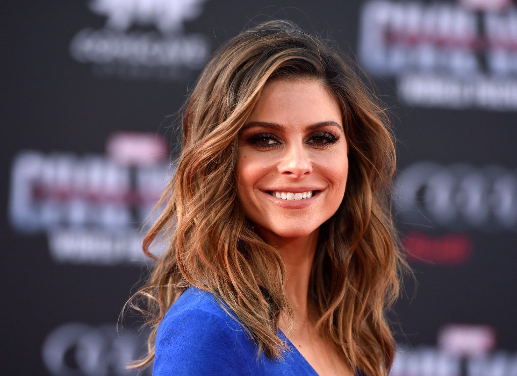 Maria Menounos revealed this week that she underwent surgery for a brain tumor in June.