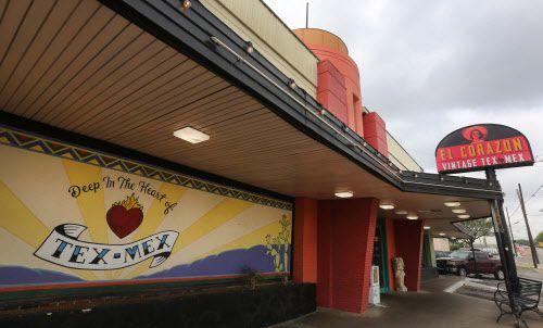 El Corazón de Tejas está estratégicamente ubicado en Oak Cliff y su terreno es apetecido por los urbanistas.