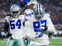 10 things to know about Cowboys TE Dalton Schultz, including