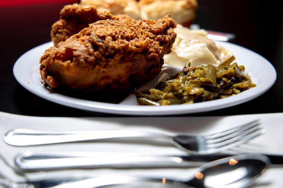 Bubba's Cooks Country comes from the same family who owns and operates Babe's Chicken Dinner House.