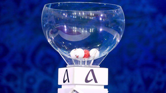 El sorteo del mundial será el 1 de diciembre. Foto FIFA
