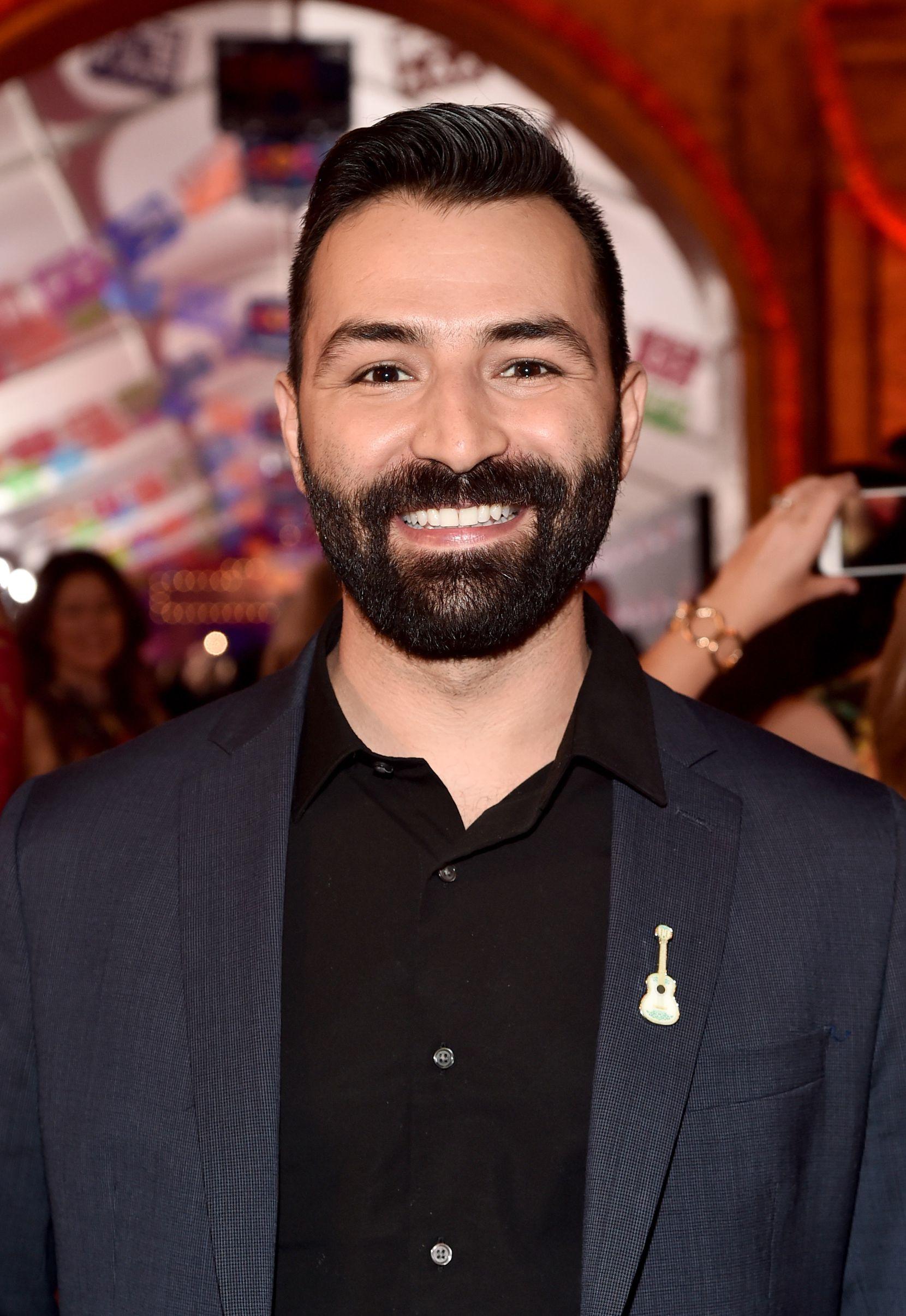Adrián Molina. Foto Getty Images