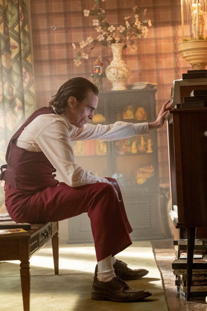 Joaquin Phoenix is stellar in the title role. His performance carries the film, and the resulting villain we see at the end of the character's arc is truly scary -- certainly more compelling than the last big-screen Joker we got, and as interesting in execution as Heath Ledger's acclaimed take.