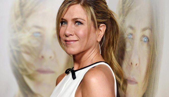 """Jennifer Aniston fue nominada para un Globo de Oro por """"Cake"""", pero el Oscar la ignoró completamente. (AP/CHRIS PIZZELLO)"""