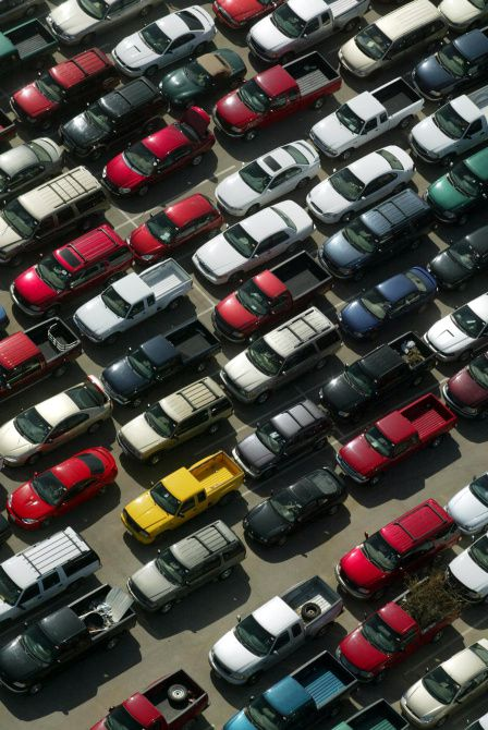 16 percent of used cars have accident history, study says