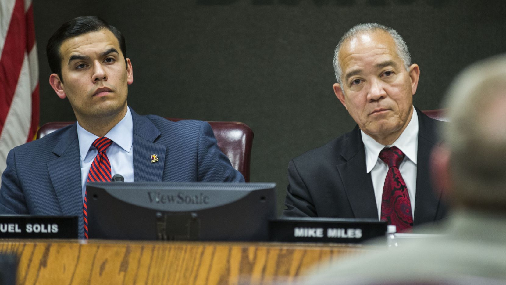 Hr Jobs In Dallas >> Dallas Isd Superintendent Apologizes After Board Criticizes