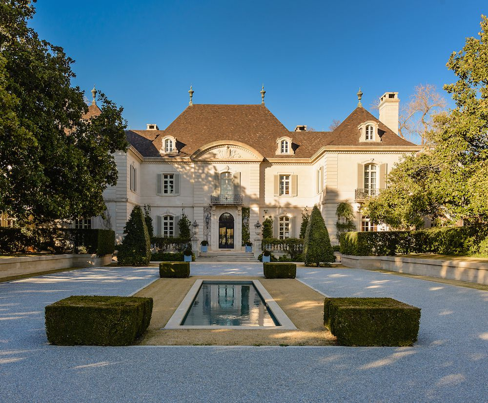 The 25-acre Hicks estate on Walnut Hill Lane in North Dallas was once priced at $100 million.