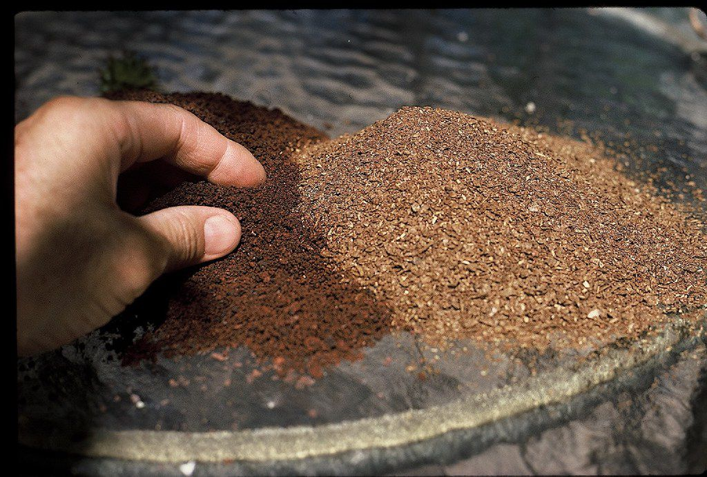 Your plants will love this porous additive to soil and