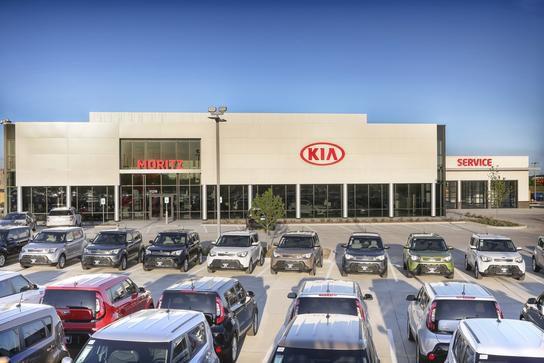 Discount Motors, an Arlington used-car dealership, is part of the Moritz corporate dealership group.
