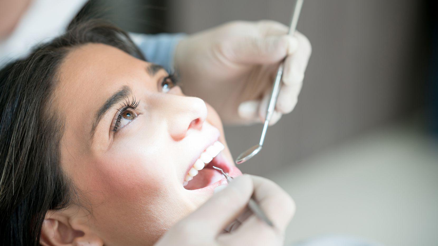 Ofrecerán servicios dentales gratuitos el 13 de julio. Hay que hacer cita. iSTOCK