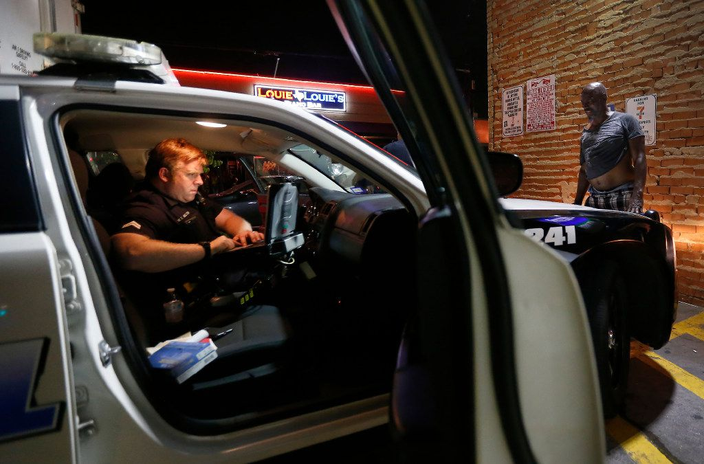Dallas police in 'crisis situation' fueled by low morale