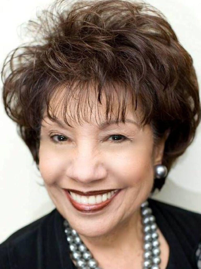 Gloria Carrillo