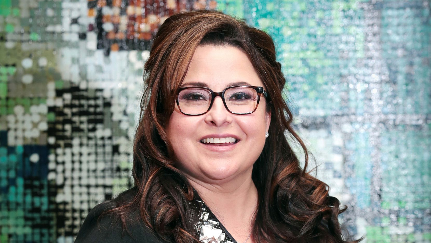 Arcilia Acosta es presidenta de Carcon Industries, que se ha destacado en el campo de la construcción en Dallas y Fort Worth. MARIA OLIAS/Especial para AL DÍA