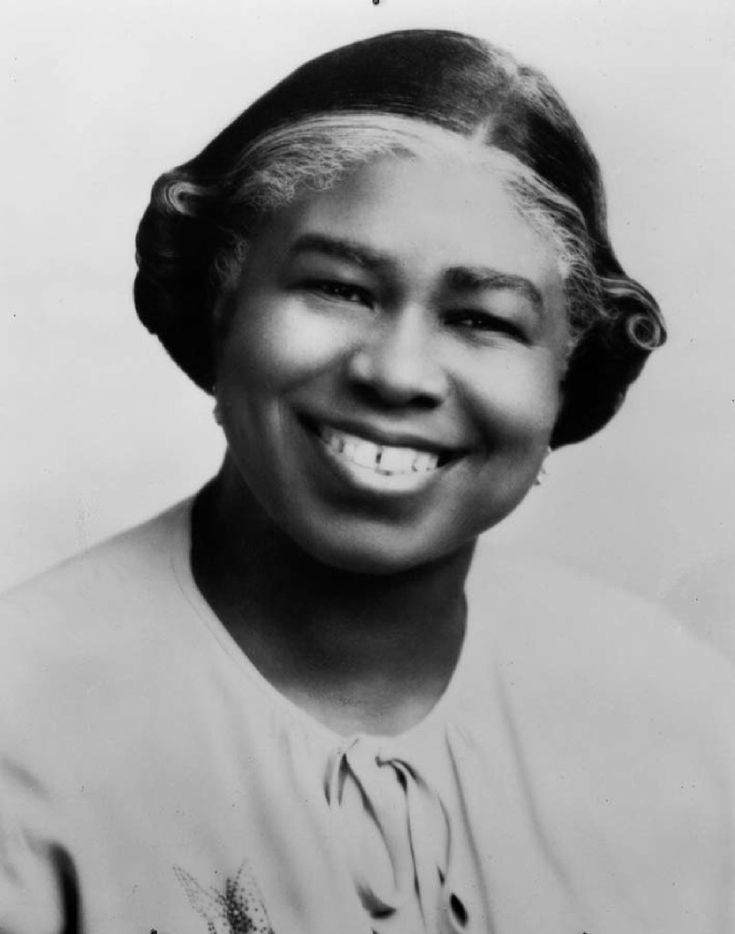 Juanita Craft as a young woman, when she increased the NAACP's membership in Dallas and throughout Texas, and led protests and sit-ins.