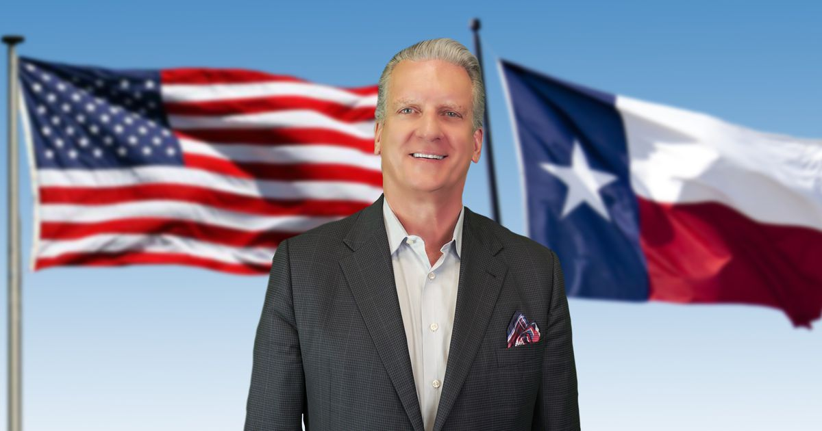 Former Dallas Wings co-owner Mark Yancey launches GOP challenge against Sen. John Cornyn