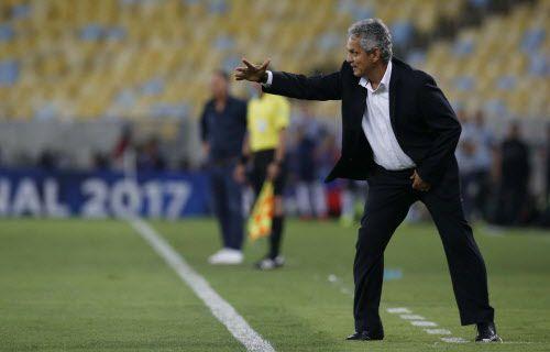 Reinaldo Rueda ha dirigido la selección de Colombia, de Honduras y Ecuador. AP