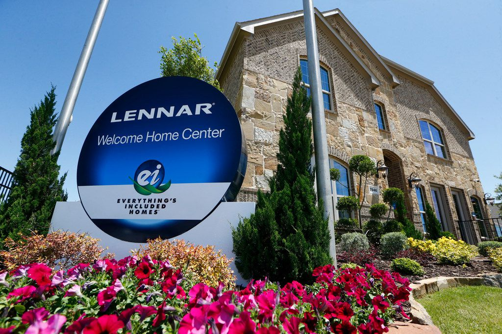 """Amazon has partnered with Lennar, one of the largest U.S. homebuilders, to open """"Amazon Experience Centers"""" that showcase Alexa-enabled smart home capabilities in model homes nationwide. Dallas was the pilot for the partnership that started last summer but was announced on Wednesday."""