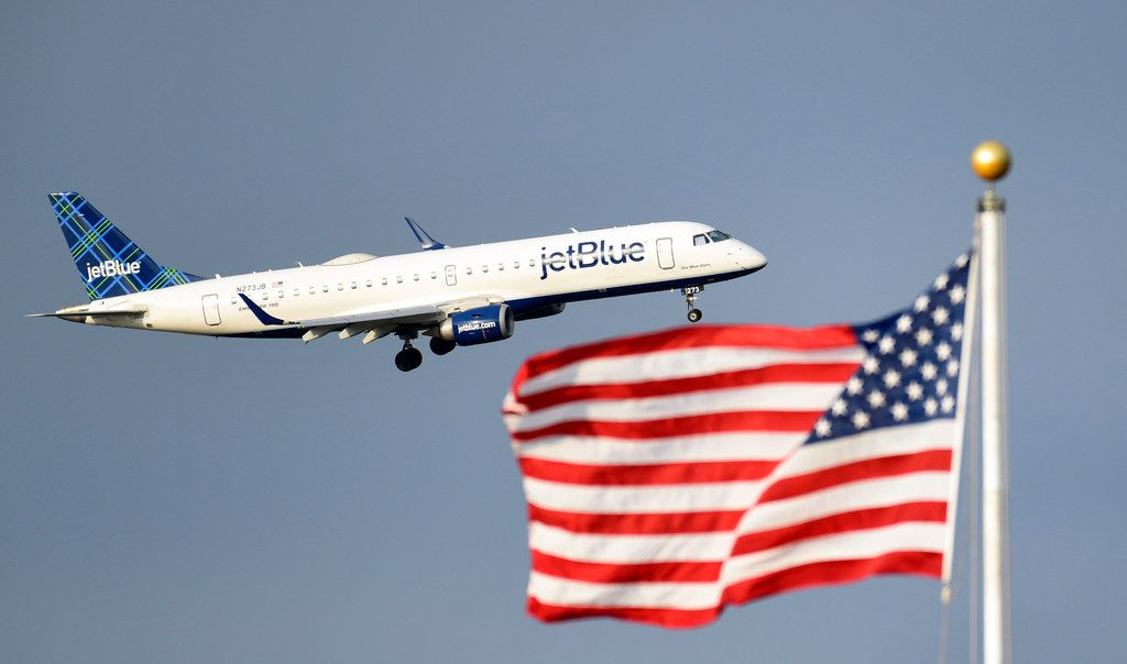 JetBlue plans to join bigger rivals in offering flights between the US and Europe, starting with London in 2021. The move has been rumored for a long time, but the CEO says JetBlue has had to wait for a new Airbus plane that he says will make the flights economical.