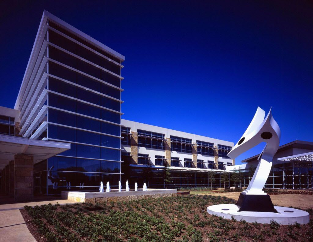 Fluor's corporate headquarters is located in Irving, TX
