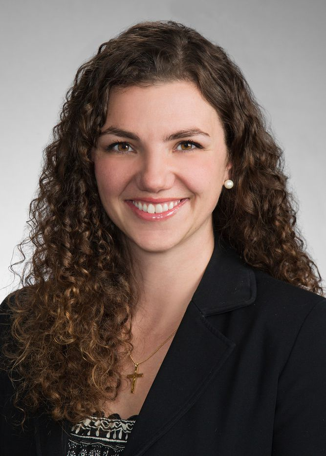 Gibson Dunn & Crutcher LLP named Olivia Adendorff partner in the Dallas office.