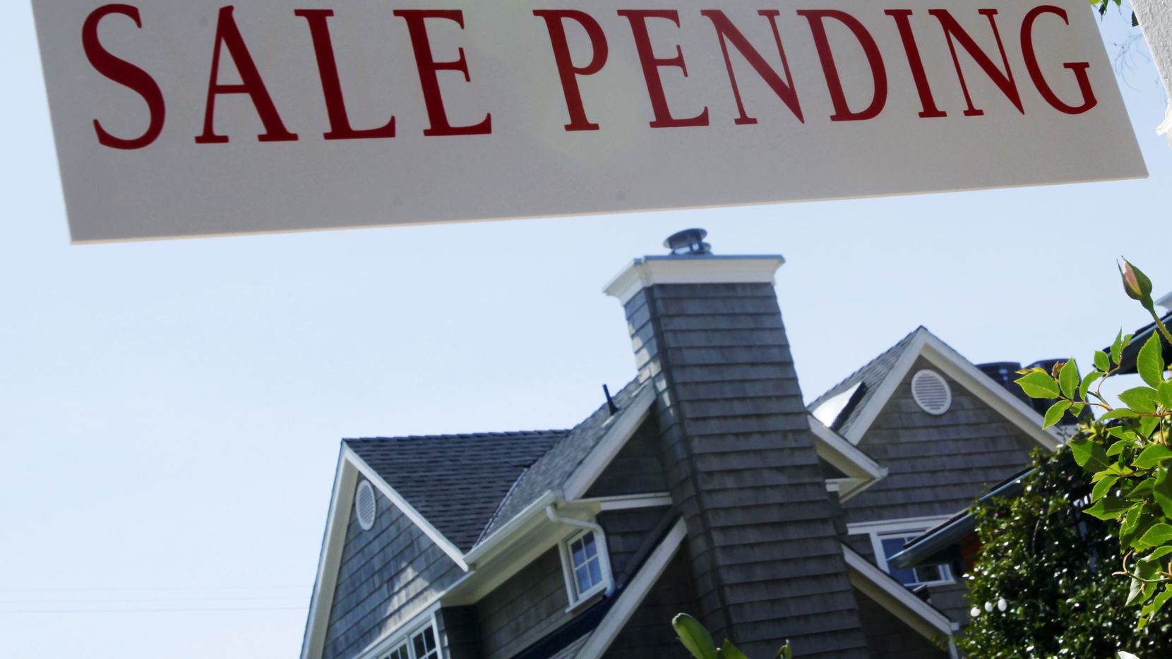 Home prices were up 20 percent or more in the first quarter in a half-dozen Dallas-area residential areas.