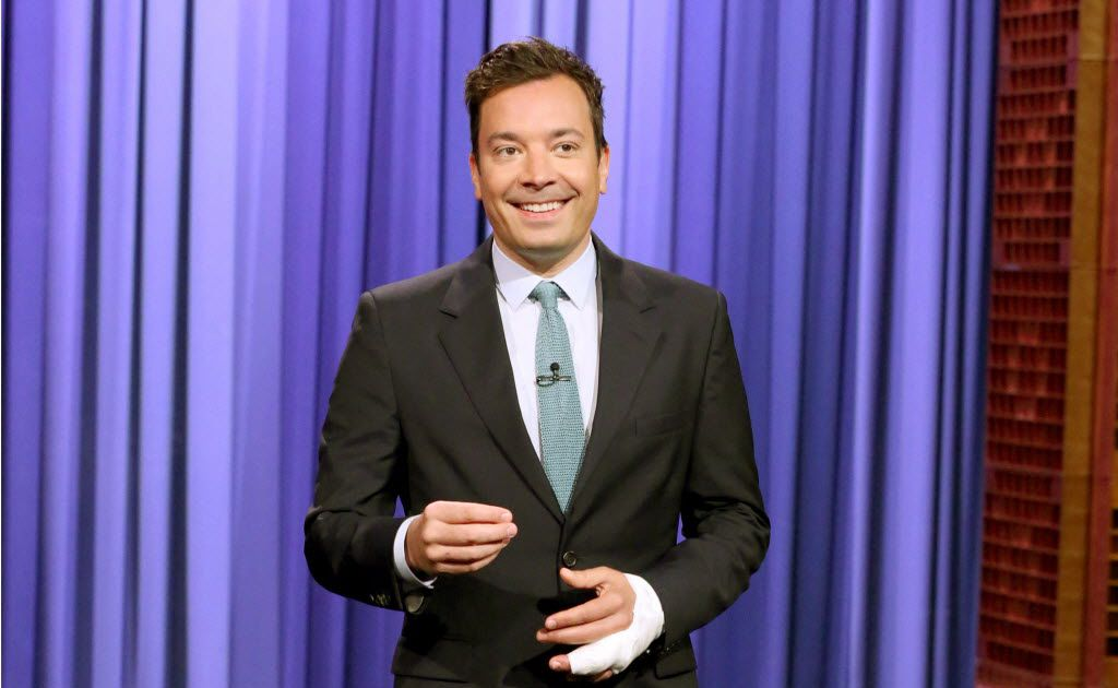 'Tonight Show Starring Jimmy Fallon' is coming to Texas