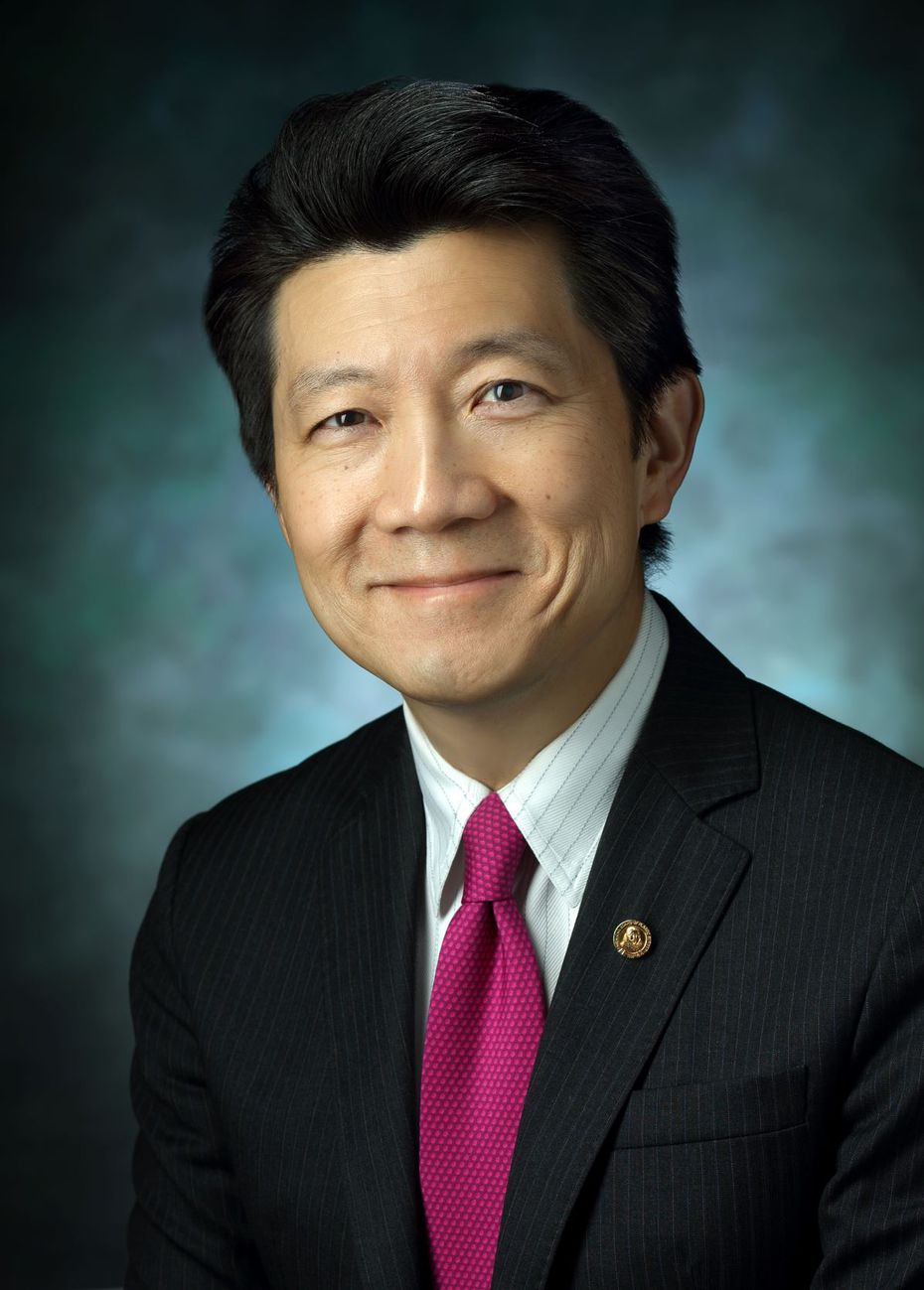 Dr. W.P. Andrew Lee
