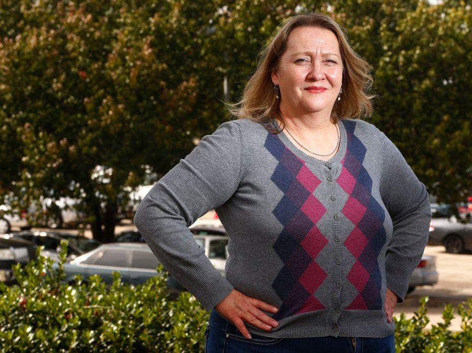 Lisa Rainey wonders whether to buy flood insurance.