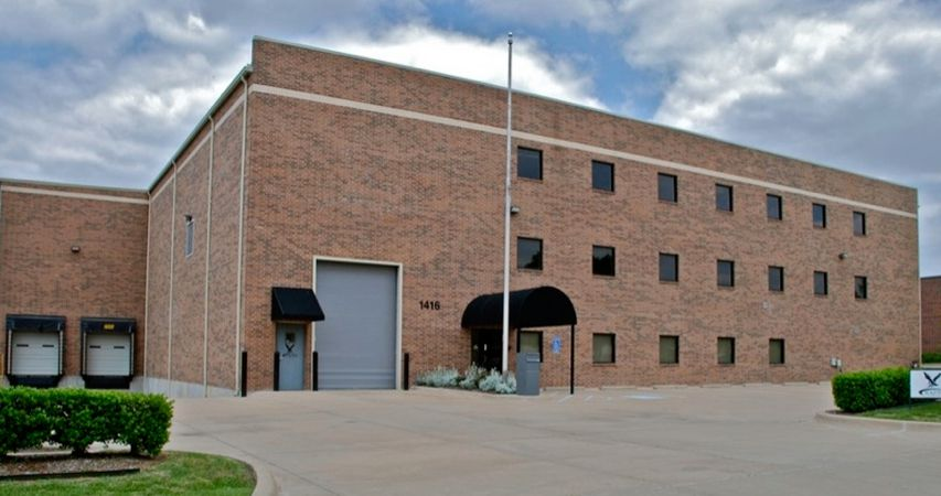 Red River Tea Holdings purchased the Carrollton industrial building.
