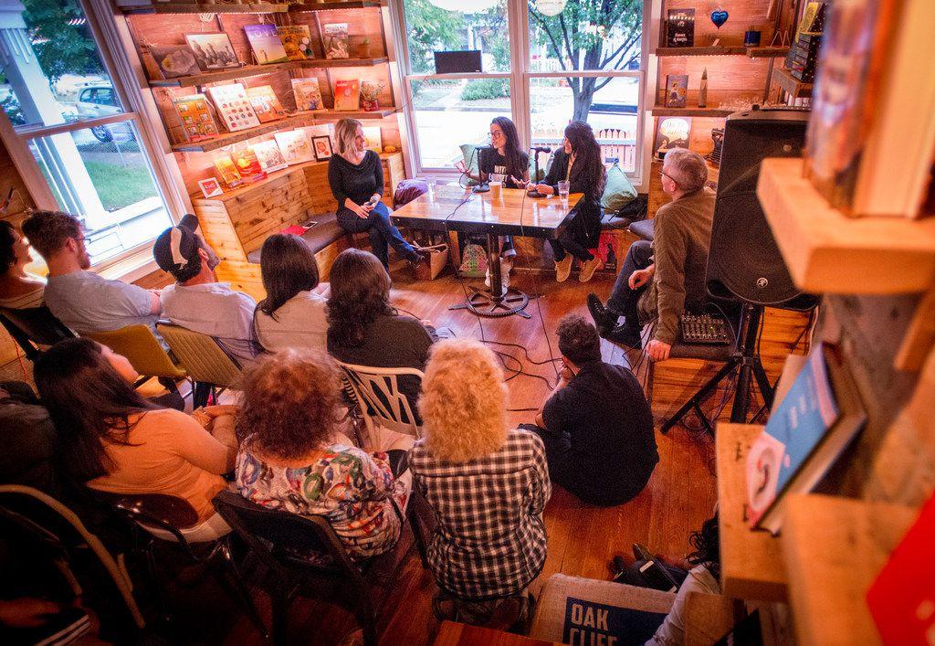 El sábado y domingo, The Wild Detectives tendrá un encuentro con escritores, artistas y periodistas como parte del Hay Forum.